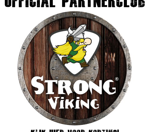 Official Strong Viking partnerclub transparant